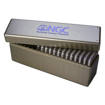 NGC Standard Display Box